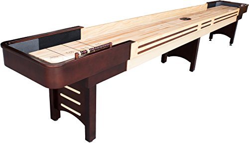 Best Shuffleboard Tables 2019: Reviews & Buyer's Guide