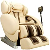 Infinity massage chairs IT-8500-IW IT-8500 Massage Chair, Ivory