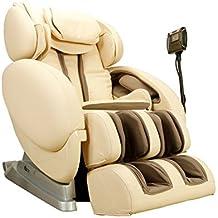 Infinity massage chairs IT-8500-IW IT-8500 Massage Chair, Ivory