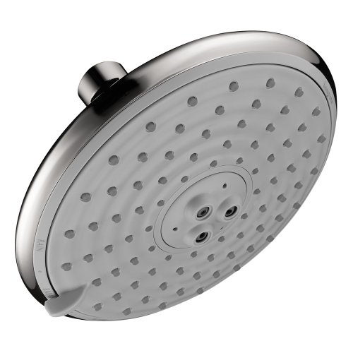 Hansgrohe Raindance E 150 5-Jet Shower Head, Polished Chrome #27483001 by Hansgrohe