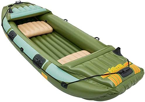 SS Boat Kayak Bote Inflable, Material De PVC, Canoa ...