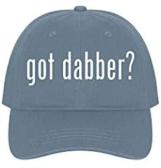 Our Dad Hat is a low profile cap with a comfortable fit. With its brass metal closure you can adjust this hat to the perfect sizing. Quality stiching from our embroidery professionals showcase this design perfectly. If you have any questions ...