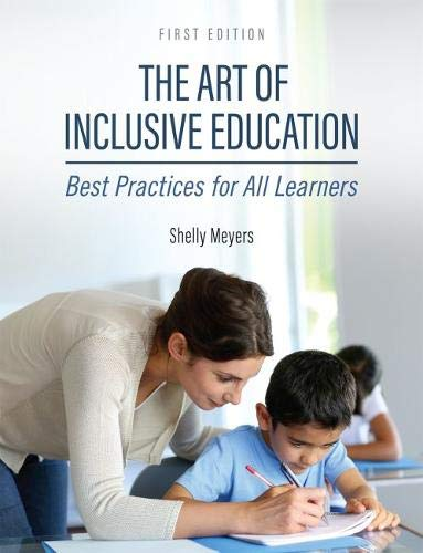 The Art of Inclusive Education: Best Practices for All Learners