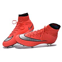 &Nike&-sport Men's Mercurial Superfly FG Soccer Cleats