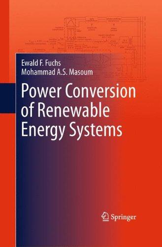 Renewable Energy Systems ()