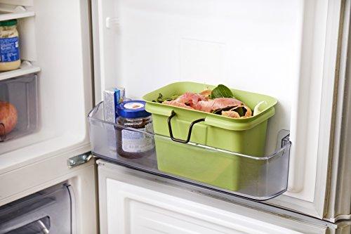 Full Circle Scrap Happy Food Scrap Collector And Freezer