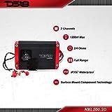 DS18 Hydro NXL200.2D Next Level Full Range Digital