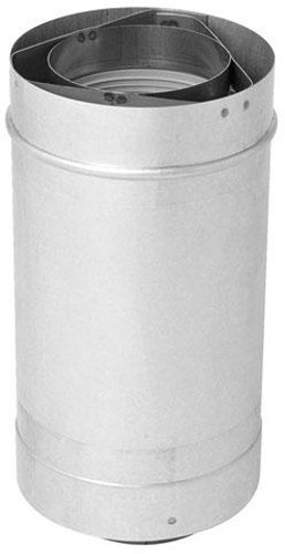 Rheem RTG20151D-1 3-Inch-5-Inch Concentric 36-Inch Vent by Rheem 3 Inch Special Gas Vent