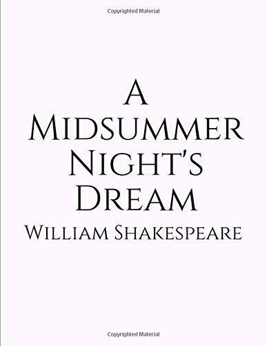 A Midsummer Night's Dream: Cambridge School Shakespeare ( Annotated) First ()