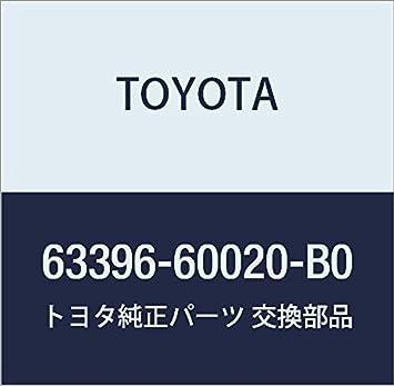Toyota Genuine 63396-60020-B0 Roof Headlining Trim