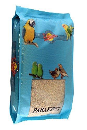 Volkman Seed Avian Science Super Parakeet 20lb by Volkman