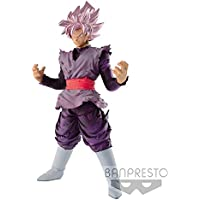 Banpresto Dragon Ball Z Super - Blood of Saiyans - Goku SS Rose - 18 cm