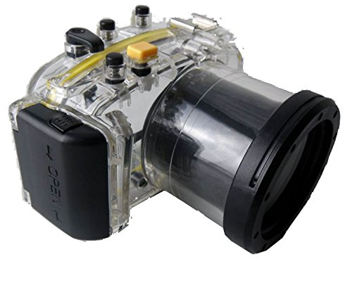 Watertight Camera Housing - 7