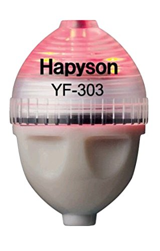 ハピソン(Hapyson) かっ飛びボール YF-303-R レッドの商品画像