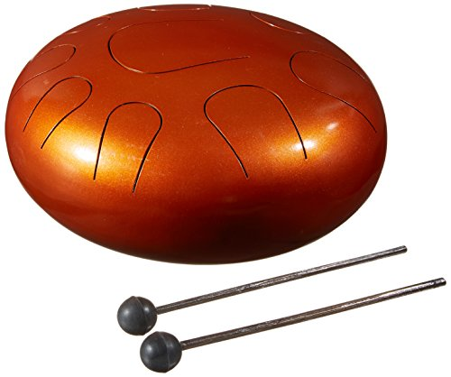 Pearl PMTD9LYD690 9 Note Tongue Drum Lydian