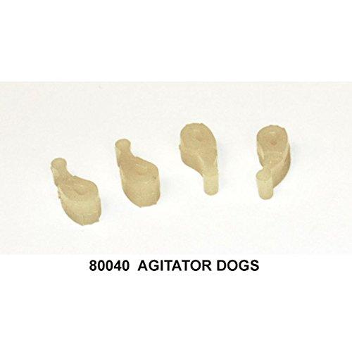 Kenmore Agitator Dogs OEM 80040