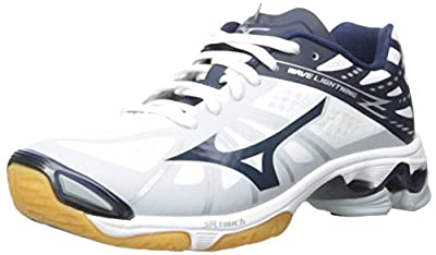 Mizuno Women's Wave Lightning Z WOMS WH-NY Volleyball Shoe from Mizuno