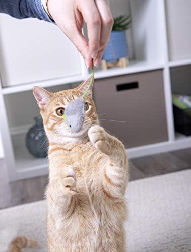 SmartyKat Catnip Cat Toys 7