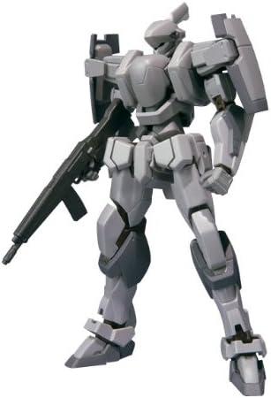 BANDAI SPIRITS Full Metal Panic! Robot Spirit M9 Gunsback Kruz Custom Figure