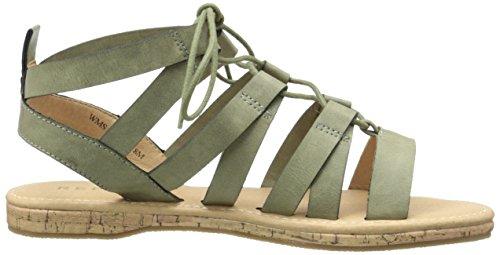 Report Freedom Sintetico Sandalo Gladiatore