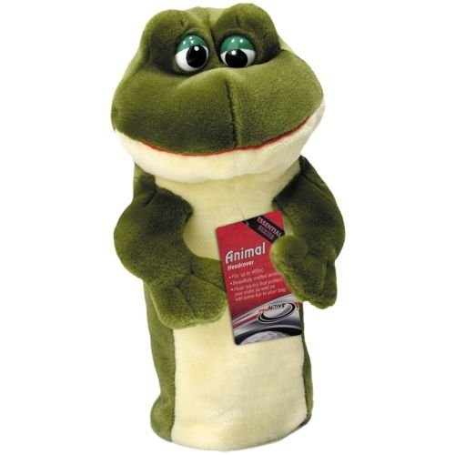 ProActive Zoo 460cc Frog Headcover, Outdoor Stuffs