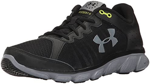 Under Armour Men s Freedom Assert 6 Sneaker