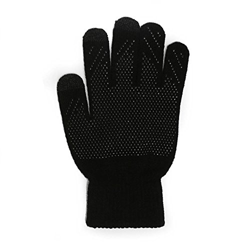 Review MPHABON Touch screen gloves
