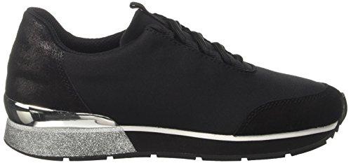Nero Jeans 79a00019 Trussardi 9y099999 Women's Black Shoes Gymnastics 1q0dxUB7