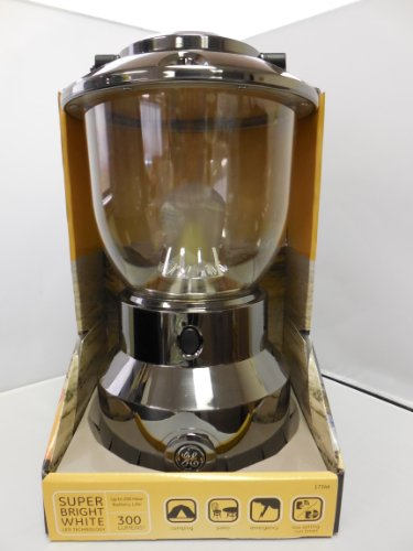 General Electric Bright Latern Technology