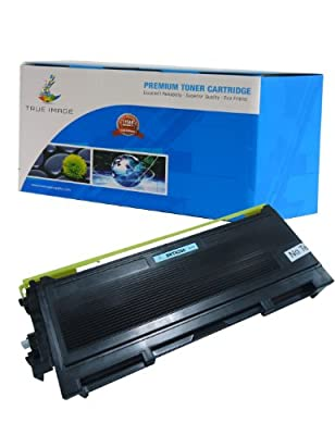 TRUE IMAGE BRTN350 Compatible Toner Cartridge Replacement for Brother TN-350