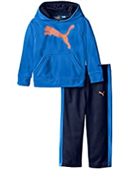 PUMA Boys' 2pc Hoodie and Pant Set