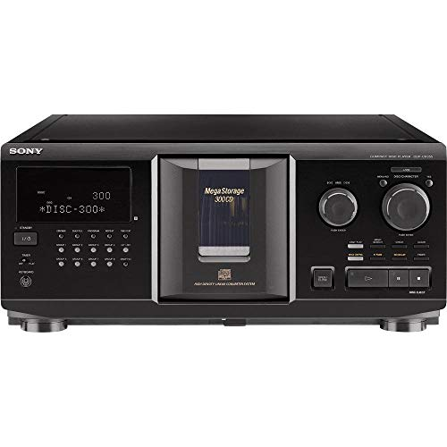 Bestselling CD Players