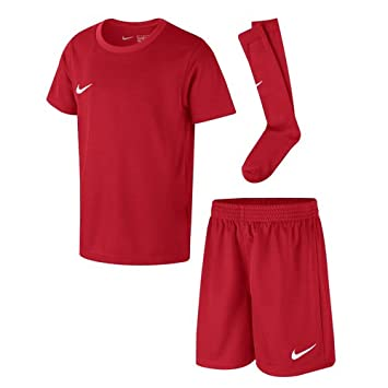 07513cc2ce2 Nike Kids Dry Park Kit Set Tracksuit  Amazon.co.uk  Sports   Outdoors