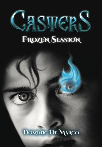 Read Online Casters: Frozen Session (Volume 1) pdf