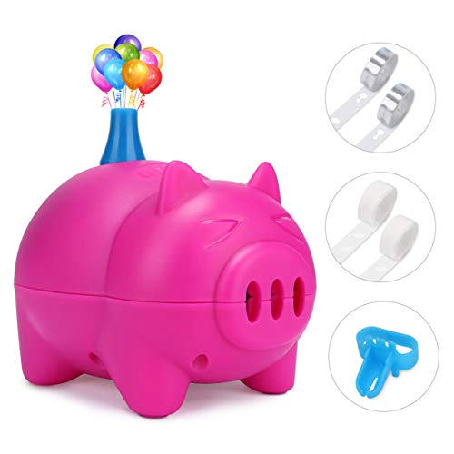 LiKee Electric Balloon Pump