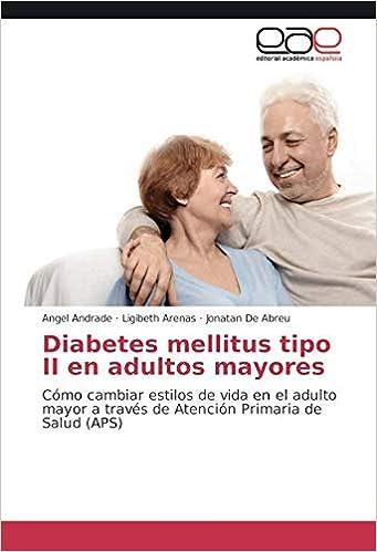 diabetes de salud tipo 2