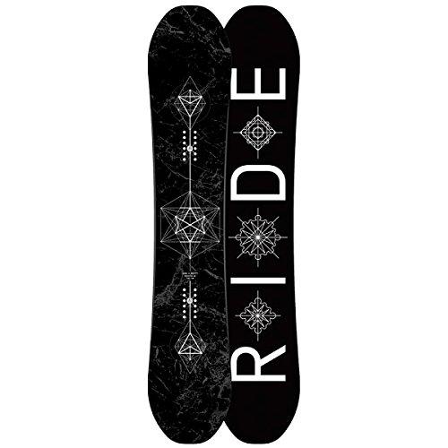 Ride Mens Machete - 2018 Ride Machete GT 161cm Mens Snowboard