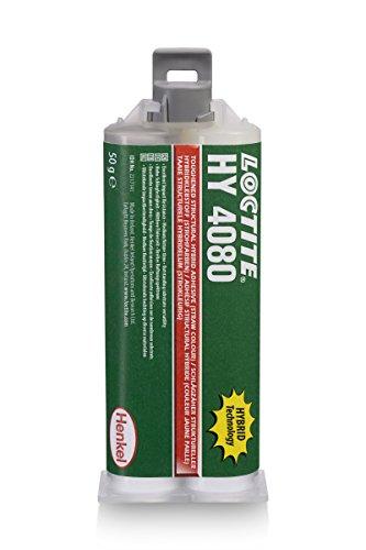 [해외]HY 4080 Hybrid Adhesive 50 g Cartridge / HY 4080 Hybrid Adhesive, 50 g Cartridge