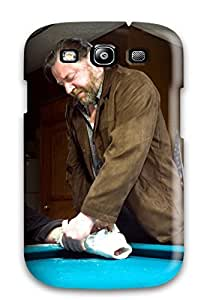 Snap-on The Departed () Case Cover Skin Compatible With Galaxy S3