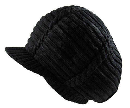 6f6b6ab44e2867 We Analyzed 6,866 Reviews To Find THE BEST Beanie With Brim