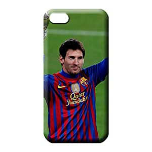 iphone 6 Compatible mobile phone carrying skins phone Hard Cases With Fashion Design case messi