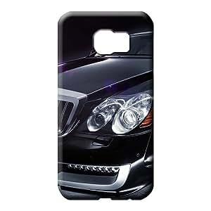 samsung galaxy s6 edge Heavy-duty New Style Fashionable Design mobile phone back case Aston martin Luxury car logo super