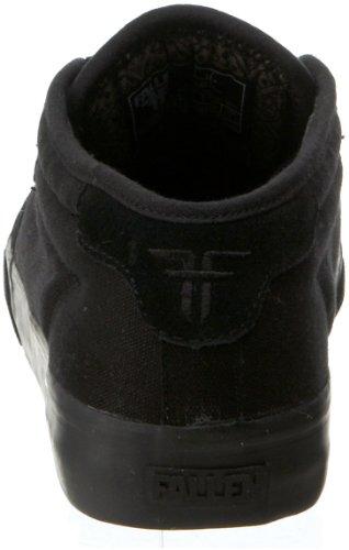 Chaussure De Skate Forte Mens Tombed Mens, Black Ops, 7.5 M Us