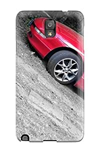 Note 3 Scratch-proof Protection Case Cover For Galaxy/ Hot Confusing Picture Phone Case