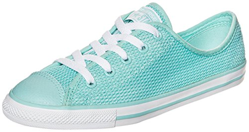 Converse Chucks Women CT AS DAINTY OX 553248C Türkis