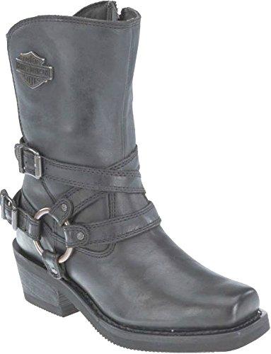 Harley Cowboy Boots - 1