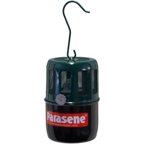 Parasene Hanging Paraffin Heater for Cold Frame Mini Greenhouse Anti Frost (1) Parsene