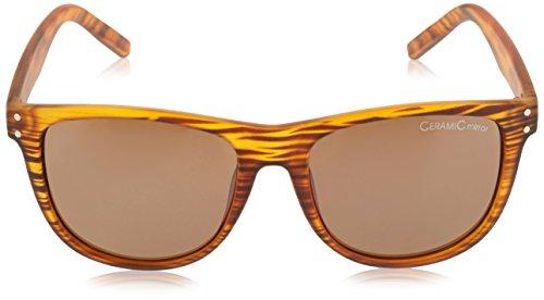 Alpina Sports Style ranom Lunettes de soleil taille unique Noir mat LRY8jrQ