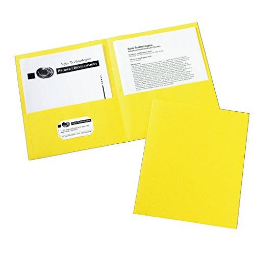 avery-two-pocket-folder-yellow-box-of-25-47992