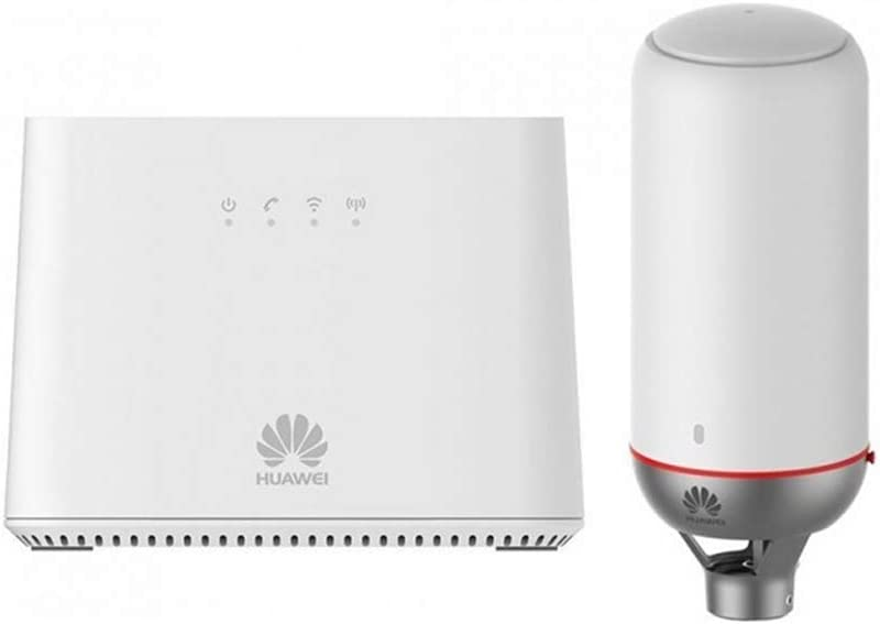 Huawei Outdoor CPE B2368 | CAT12 LTE Router + antena